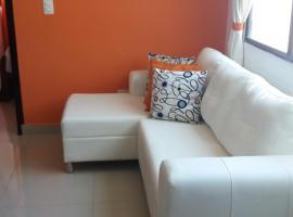 Apartamentos Vane, Santa Marta