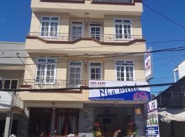 "Guest house "" My House"", Dalat"