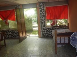 Hostal Cabinas Las Brisas, Rivas