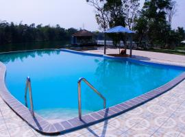 Rangauti Resort, Binesri