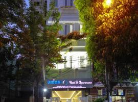 Onion Hotel & Apartments, Danang