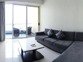 Luxury Ocean View Apartment, Nha Trang