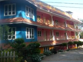 Paradise valley inn, Maraiyūr