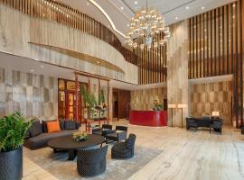 Sherwood Suites, Ho Chi Minh
