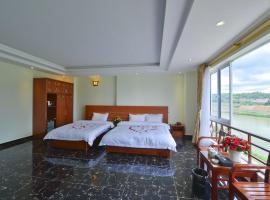 Sen Trang Hotel, Lao Cai
