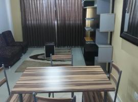 habitaciones en apartamento lujoso, cómodo y seguro, Tacna