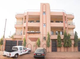 Résidence Yiriba, Ouagadougou