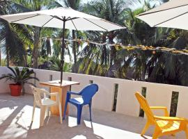 hostal casa regi, Puerto Escondido