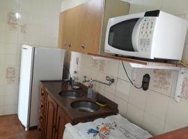 Apartamento no centro, Nova Petrópolis