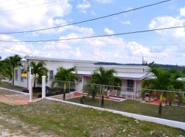 VillaKontike, San Ignacio
