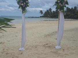 Twin Waters Beach Baches, Vaimaanga