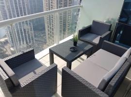 Express Holiday Homes - One Bedroom Apartment Near Metro Station (JLT), Dubai