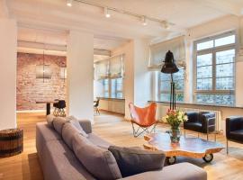 Suite.030 Dessauer.7 Loft
