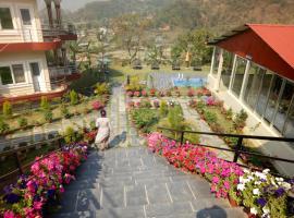 Infinity Resort, Pokhara