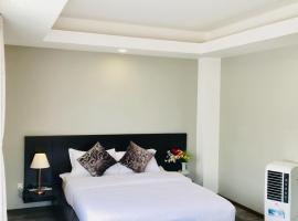 Tara serviced Apartments, Bāneswar