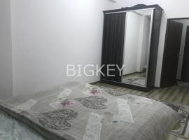 Apartment BigKey Bishkek, Bishkek