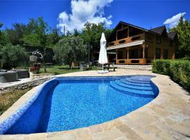 Villa Zeytin Evi, İslâmlar