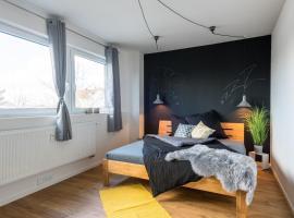 Romantische Wohnung in Bad Wörishofen