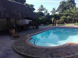 Mozambique Villa M3, Matola
