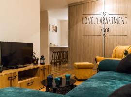 Lovely Apartment Sara, Belgrad
