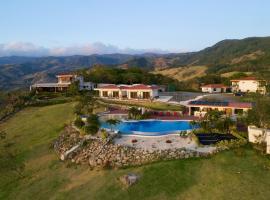 Vida Mountain Resort & Spa, San Ramón