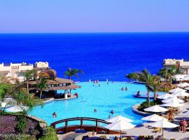 Concorde El Salam Sharm El Sheikh Front Hotel, Sharm El Sheikh