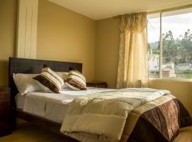 Suites For You Otavalo, Otavalo