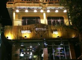 Buffalo Pub and Hostel, Ðồng Hới