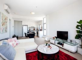 PARRAVIEW (I714)-L'Abode Accommodation, Sydney