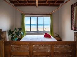 Pura Vida Tofo Beach House, Praia do Tofo