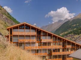 Apartment Meric Superior, Zermatt