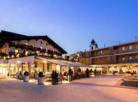 Hotel Wirtshaus Post, Sankt Johann in Tirol