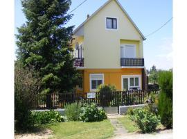 One-Bedroom Apartment in Keszthely-Kertvaros, Dobogómajor