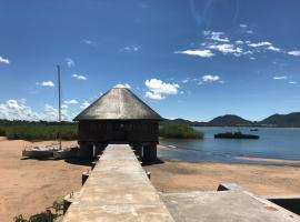 Wheelhouse Marina, Salima