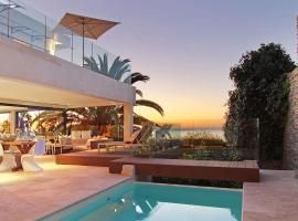 Capsol Villa Rentals - Larimar, Kapstadt