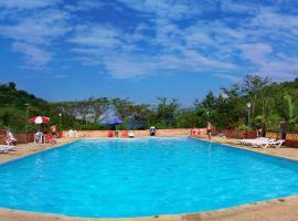 Hotel Dos Quebradas Cascada Afrodita, San Gil