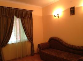 Guest House Dana, Alakhadzi