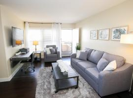 Belmont Heights LB | King Bed | Super Fast WiFi, Long Beach