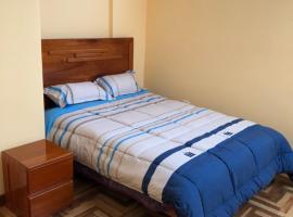 Apartamentos Del Mar, Cusco