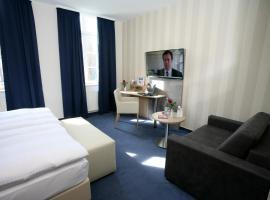 Nigel Restaurant & Hotel im Wendland