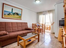 Apartamento Sagrario, Torrevieja