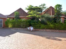 Mak Cottages & Resorts, Wakiso