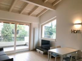 Casa Donato, Мальчезине