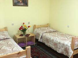 Areni Lodge Guest House & Cottage, Areni