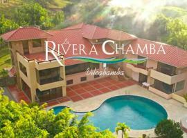 La Rivera Chamba, Vilcabamba