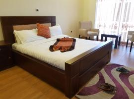 Filimon Guest House, Addis Ababa