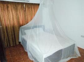 R And B Hotel, Makeni
