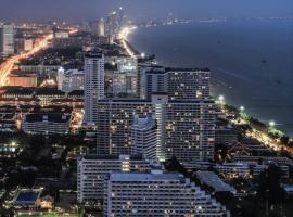 View Talay Condominium, Pattaya (sud)
