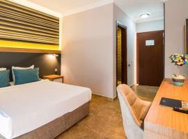 Club Hotel Sunbel, Бельдиби