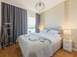 P&O Serviced Apartments WORONICZA, Warschau